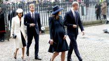 Fashion-Twins: Herzogin Kate und Meghan Markle tragen fast die gleichen Schuhe