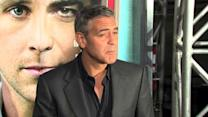 George Clooney Loses Bet, Will Run London Marathon