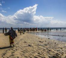 Mocimboa da Praia: Key Mozambique port 'seized by IS'