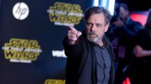 Mark Hamill Wishes Daisy Ridley Happy Birthday by Sharing Their Luke-Yoda Pic