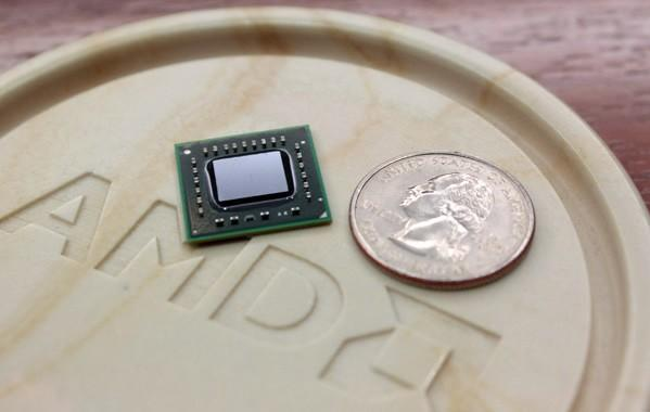 AMD teases Bobcat Fusion APUs again, delivers Atom-busting performance (video)