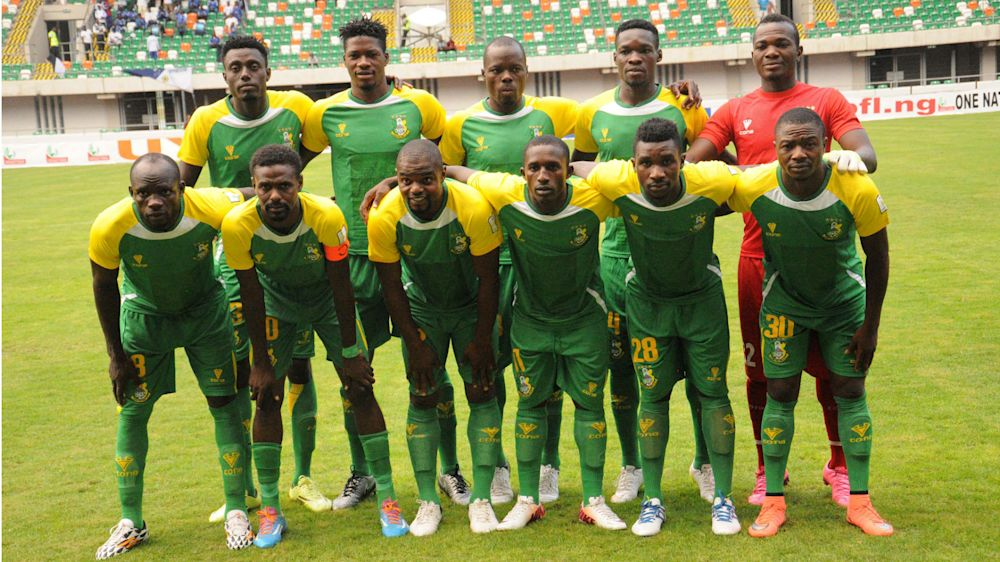We were wasteful against Gombe United, admits Kano Pillars' Mohammed