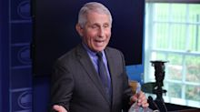'I remember it very well': Dr. Fauci describes a secret 2020 meeting to talk about COVID origins