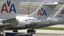 American Airlines Passenger Opened Door and Jumped Off Moving Plane
