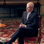Prince Andrew to give 'no holds barred' TV interview about links to paedophile Jeffrey Epstein