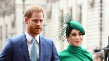 Meghan Markle : découvrez son surnom pour le prince Harry