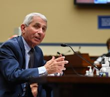 """Fauci says that Trump and Redfield were """"both right"""" about vaccines"""