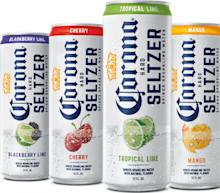 Anheuser-Busch Sues Constellation Brands as It Feels the Heat From Corona Hard Seltzer