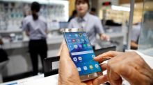 Samsung Galaxy Note 8 could be bigger than the enormous Galaxy S8+