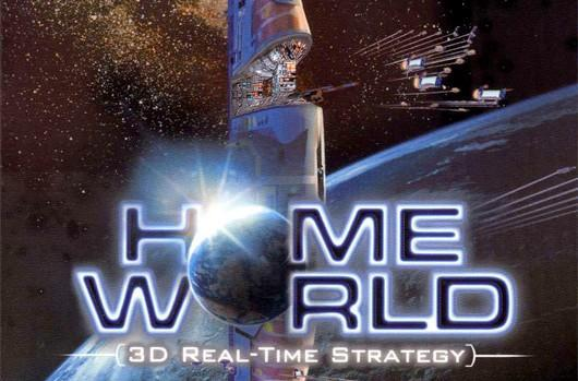 Homeworld intellectual property purchased by Gearbox Software