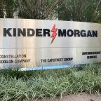 Kinder Morgan profit falls as pandemic hits demand for refined products