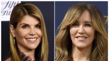 Felicity Huffman de Mujeres desesperadas y Lori Loughlin de Full House, acusadas de un fraude para ingresar a sus hijos en la universidad