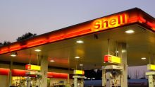 Dividend Investors: Don't Be Too Quick To Buy Royal Dutch Shell plc (AMS:RDSA) For Its Upcoming Dividend
