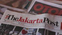 Indonesian newspaper The Jakarta Post preparing for layoffs