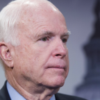 I Lost My Husband To The Same Cancer John McCain Has — Here's What We Really Needed