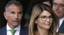 LeBron James reacts to Lori Loughlin selecting prison of her choice