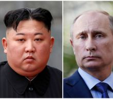 North Korea's Kim and Russia's Putin to meet on April 25