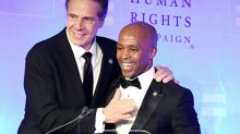 Human Rights Campaign Staff Rip Their President Over Ties To Andrew Cuomo