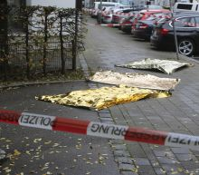 Suspect Arrested in Munich Knife Attack That Injured 8