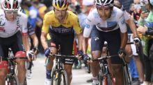 Tour de France - Egan Bernal: «Je me sentais bien mieux que les jours précédents»