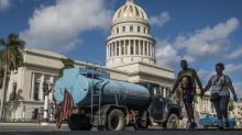 Visa pour l'image : les photos de Sanne Derks racontent la quête de l'eau au quotidien des  Cubains