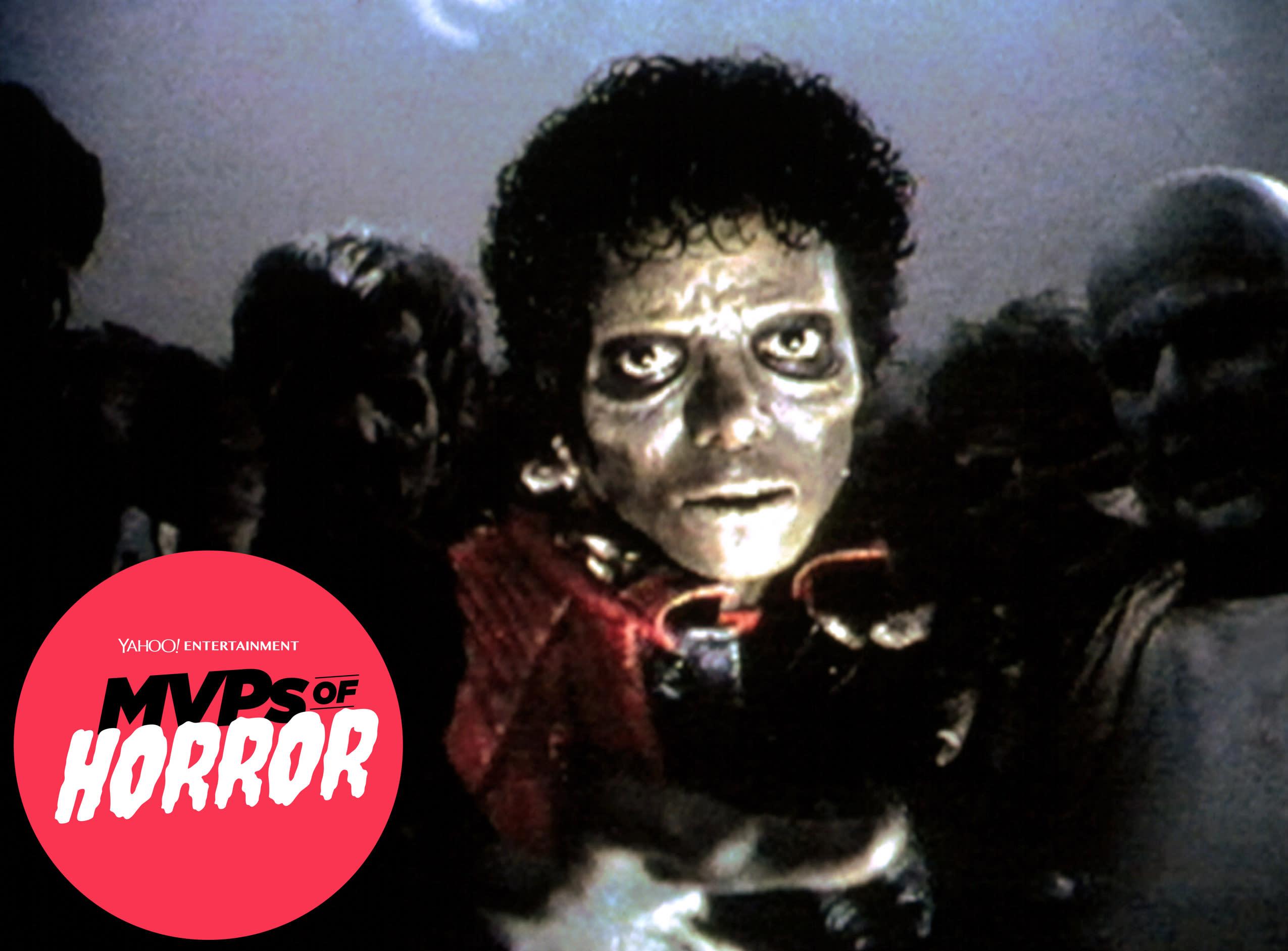 Thriller At 35 How Monster Maker Rick Baker Turned Michael Jackson Scary