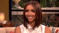 Giuliana Rancic Discusses Her Double Mastectomy, Reacts To Angelina Jolie's Announcement