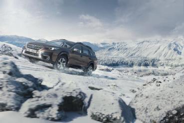 預售價 149.8萬元、維持 2.5 FB25 單一動力,Subaru Outback 第六代車型開始接單、第二季交車
