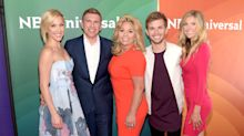 Lindsie Chrisley reportedly hires off-duty cop to protect her amid family drama