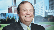 CBRE wins Alvin B. Cates award for Norfolk Southern transaction