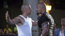 Vin Diesel and Dwayne Johnson's 'The Fate of the Furious' Feud: A Complete Timeline
