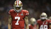 49ers fall to Ravens 34-31 in 2013 Super Bowl