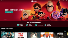 CHILI: The one-stop movie site taking on Netflix for global domination