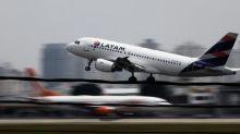 Demanda por voos domésticos no Brasil sobe 2,1% em março, diz Abear