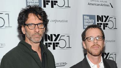Behind the Coen Brothers Mystique
