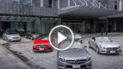 [CARVIDEO 汽車視界] 車壇直擊—Mercedes-Benz夢幻轎跑體驗