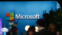 Microsoft Says Long-Time Deals Executive Brown Leaving Company