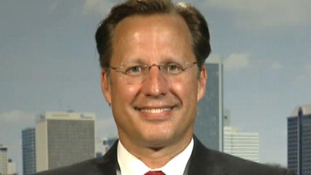 Uncut: Dave Brat 'On the Record' on the issues