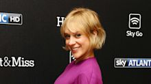 Actress Chloe Sevigny reveals her newborn son's name