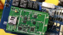 MediaTek launches 5G chip aimed at gaining U.S. market share