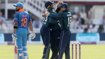 England's third ODI against India at Headingley is the perfect World Cup 2019 warm-up