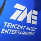 Tencent Music says facing increased China scrutiny, is committed to laws