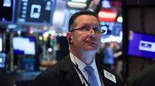 Stock market news live: S&P 500 sets new record; Gap nixes Old Navy spinoff