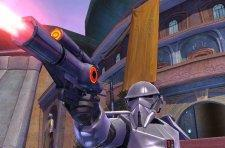 Begin to shape the very game world itself in Star Wars: The Old Republic?