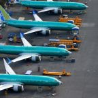 American Airlines pilots expect to test 737 MAX software fix in Boeing simulator