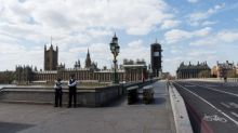 UK Covid-19 lockdown 'to be extended beyond next week'