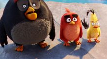 """10 more Hollywood stars added to """"The Angry Birds Movie"""" sequel"""