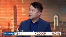 Kingston Securities's Wong Doesn't See Much Upside for Hong Kong Market