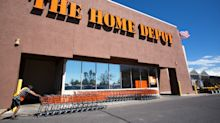 Guggenheim downgrades Home Depot on margin expansion concerns