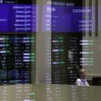 Shares recover as North Korea's conciliatory stance calms nerves